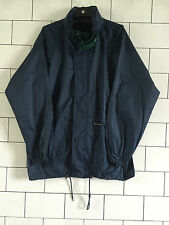 URBAN VTG PETER STORM SPORTSWEAR RETRO 80'S ZIP UP WINDBREAKER CAGOULE JACKET M