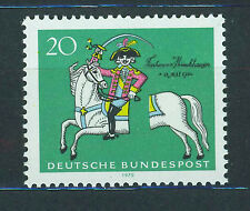 ALEMANIA/RFA WEST GERMANY 1970 MNH SC.1020 Münchhausen