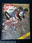 CYCLING - GRAND PRIX OF ESSEX - MARCH 24 1984