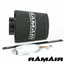 RAMAIR Induction Cone Air Filter Intake Kit - VW Transporter T4 2.5 TDi 88BHP