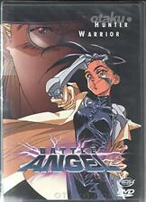 BATTLE ANGEL - OFFICIAL R1 ANIME DVD