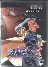 BATTLE ANGEL - OFFICIAL R1 ANIME DVD