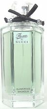 Flora by Gucci Glamorous Magnolia 3.3 oz.EDT Spray for Women. *Tester (sku:6383)