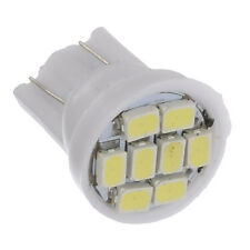 4PCS white 1206 T10 8smd led 194 168 192 W5W Super Bright Car lighting wedge New