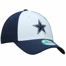 Dallas Cowboys  NFL Football New Era 9forty Cap Kappe One Size Klett Velcro