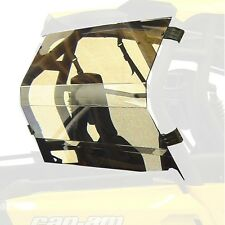 CAN AM COMMANDER MAVERICK 800 1000 14-15 MODELS REAR PANEL WINDSHIELD CAB BACK