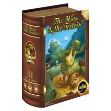 Tales & Games The Hare and the Tortoise Brand New