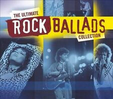The Ultimate Rock Ballads Collection [Time Life] [Box] by Various Artists...