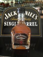 "Jack Daniels Single Barrel 50ml mini "" old shaped bottle"" GEN 2"