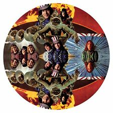 "The Grateful Dead (50th Anniversary) 12"" Vinyl Picture Disc NEW (20TH JAN)"