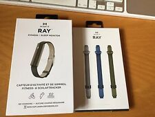 MISFIT RAY CARBON BLACK SPORTS BAND FITNESS & EXTRAS