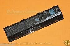 Genuine TOSHIBA Laptop Battery For TOSHIBA Satellite C55 C55T-A5287 C55T-A5123