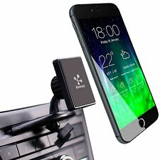 Koomus Magnetos CD Slot Magnetic Cradle-less Smartphone Car Mount Holder