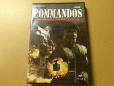 PC GAME / COMMANDOS: BEHIND ENEMY LINES (CD-ROM)