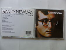 CD Album RANDY NEWMAN Love story (you and me), ... 7599-26705-2