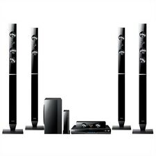 Samsung Home Entertainment system HT-D5550W
