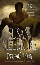 PRIMAL HEAT by Susan Sizemore PRIMES #6 ~ Combined Shipping PARANORMAL ROMANCE
