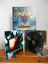IN FLAMES - THE TOKYO SHOWDOWN (LIVE) (GATEFOLD EDITION) (2001)