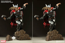 THOR PREMIUM FORMAT MODERN VERSION STATUE SIDESHOW AVENGERS
