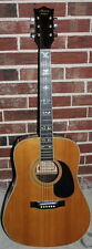 Rare 1970's Vintage Harmony Marquis model 506 DLX Guitar Handcrafted Quality