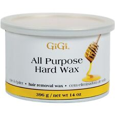 GiGi All Purpose Hard Wax , 14 Ounce