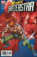 X-Force - Shatterstar (2005) #2 of 4