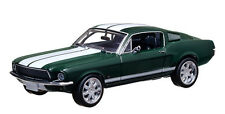 GREENLIGHT 1:43 Fast and Furious - Sean's 1967 Ford Mustang Tokyo Drift