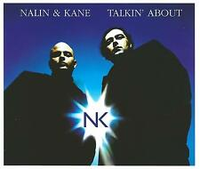 NALIN & KANE - Talkin' about
