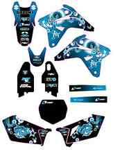 KIT DE PEGATINAS, ADHESIVOS, RMZ 450 2007 decal graphic sticker
