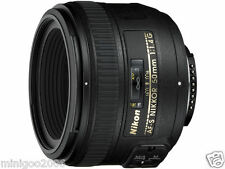 (NEW other) NIKON AF-S NIKKOR 50mm f/1.4G (50 mm f1.4 G) Zoom Lens*Offer