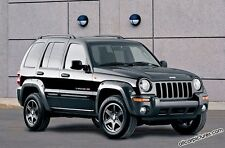 Jeep Cherokee 2006 Service Repair Manual (PDF)