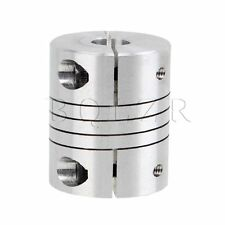 8 x 12mm CNC Stepper Coupler Flexible Shaft Motor Encoder Coupling ME