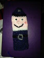 Novelty Police Man Willy Warmer great for Hen/ Stag Party's valantine day
