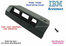 HDD Hard Drive Caddy Cover for Lenovo.IBM.T430.T430i. BRAND NEW.