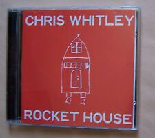 C7- CHRIS WHITLEY - ROCKET HOUSE