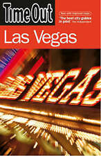 Time Out  Las Vegas by Time Out Guides Ltd (Paperback, 2007)
