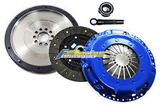 FX STAGE 2 SPORT CLUTCH KIT w/ CAST FLYWHEEL VW GOLF GTI JETTA PASSAT 2.8L VR6