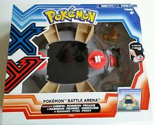 Pokemon Energy Battle Arena Chespin*Fennekin*Froakie Lights & Sounds 1~2 Players