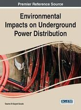 Advances in Computer and Electrical Engineering: Environmental Impacts on...