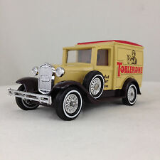 Y21/Y22  LESNEY MATCHBOX MODELS OF YESTERYEAR MOY FORD MODEL A VAN, TOBLERONE