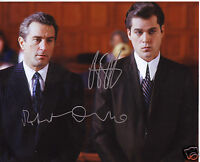 GOODFELLAS CAST AUTOGRAPH SIGNED PP PHOTO POSTER