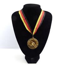 #e4150 Medaille Meisterschaften im Faustball Deutscher Faustball Verband der DDR