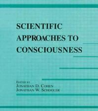 Carnegie Mellon Symposia on Cognition: Scientific Approaches to Consciousness...