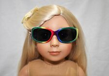American Girl Doll Our Generation Journey Girl 18 Dolls Clothes Sun Glasses