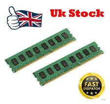 4GB 2 x 2GB Memoria Dell Optiplex 160 330 360 740 745 755 760 960 FX160 PC2-6400