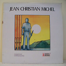 2 x 33T Jean-Christian MICHEL Disques LP 12 VARIATION Clarinette GENERAL R 67428