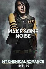 "My Chemical Romance America famous punk band poster 36"" x 24"" Decor 40"