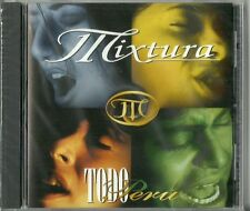 Todo Peru Mixtura Latin Music CD