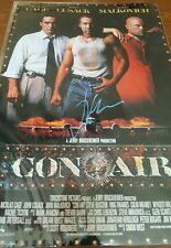 John Cusack Con Air signed autographed METALLIC 12x18 photo poster