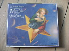 2 CD THE SMASHING PUMPKINS - MELLON COLLIE & THE INFINITE SADNESS import japon